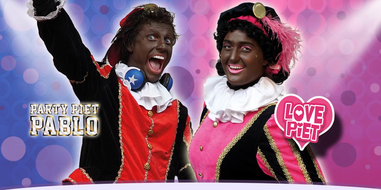 Party Piet Pablo Love Piet Onder Andere Producties