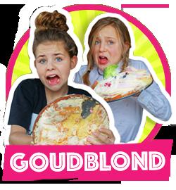 GoudBlond