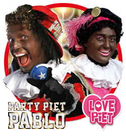 Party Piet Pablo & Love Piet