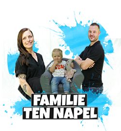 Familie Ten Napel